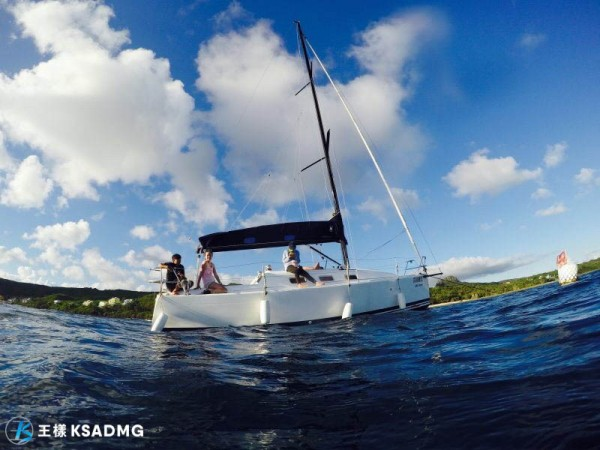 【帆船證照】ASA101國際航海認證!帆船基礎船長課程