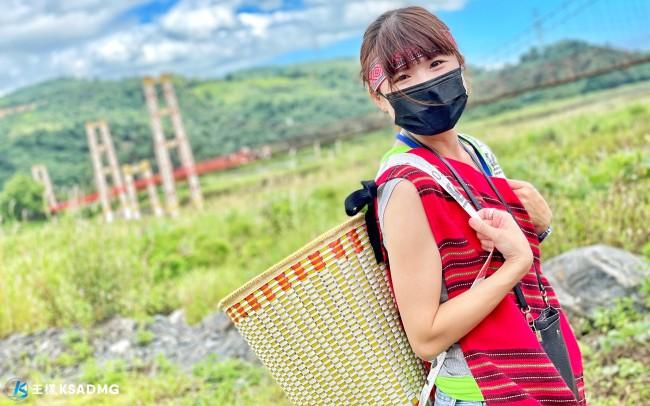 【觀光休閒】宜蘭寒溪部落,溪釣野炊導覽體驗