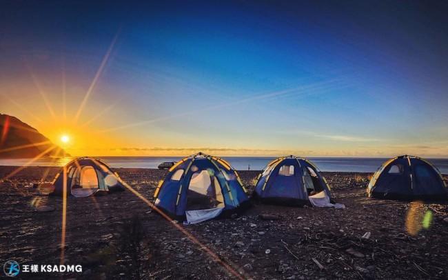 【獨木舟】宜蘭東澳一泊二食星光野營獨木舟