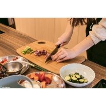 【文化體驗】親手製作台灣料理,好學好玩又好吃