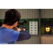 【空氣手槍】奧運標準!空氣手槍10米射擊