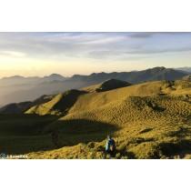【登山】台灣百岳探索系列-奇萊南華-能高越嶺古道