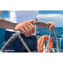 【帆船】航海王之路!2天墾丁重型帆船實務課程