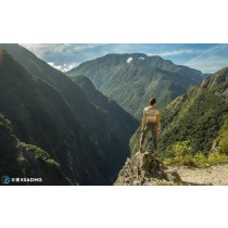【秘境探索】花蓮秘境錐麓古道,峽谷峭壁壯麗美景