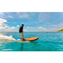 【水上娛樂】小琉球電動衝浪、水中飛翼、微電力SUP三合一水上娛樂