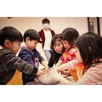 【孩童成長6~10】在英文中學習,星級主廚 Star Chef Kitchen