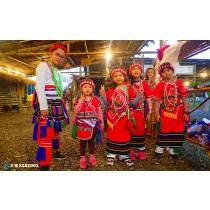 【獵人學校】野外求生技能,親子花東獵人體驗