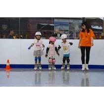【滑冰】圓山MAJI冰星球滑冰團體課,新手放心學