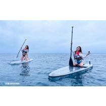 【SUP】今夏最夢幻的體驗,小琉球透明SUP