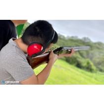 【飛靶】林口國家級飛靶射擊,真槍實彈獨特體驗