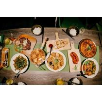 【文化體驗】全英語帶您逛市場與烹飪台灣料理