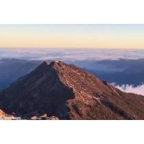 【登山】台灣百岳探索系列-玉山-東北亞最高峰-百岳之王
