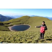 【登山】台灣百岳探索系列-嘉明湖-天使的眼淚