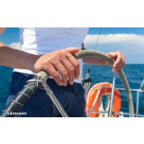 【帆船證照】ASA101國際航海認證,基礎帆船課程