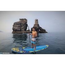 【SUP】划出你的一片天!金山燭台雙嶼超熱門SUP體驗
